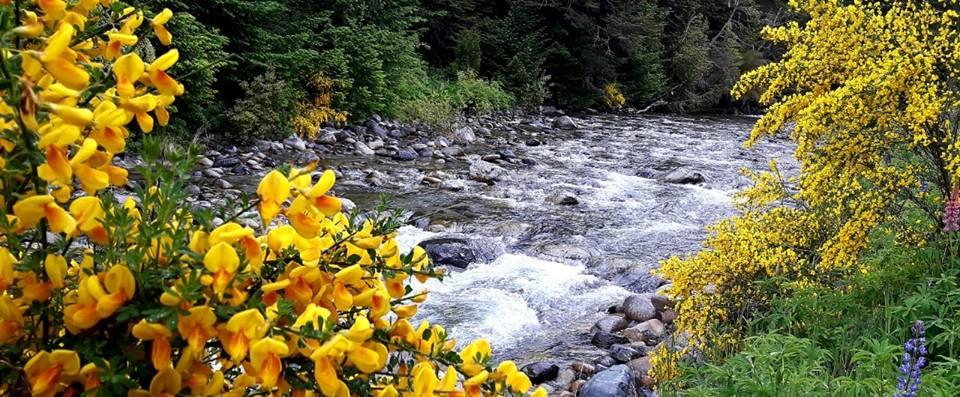 Senda Río Bonito