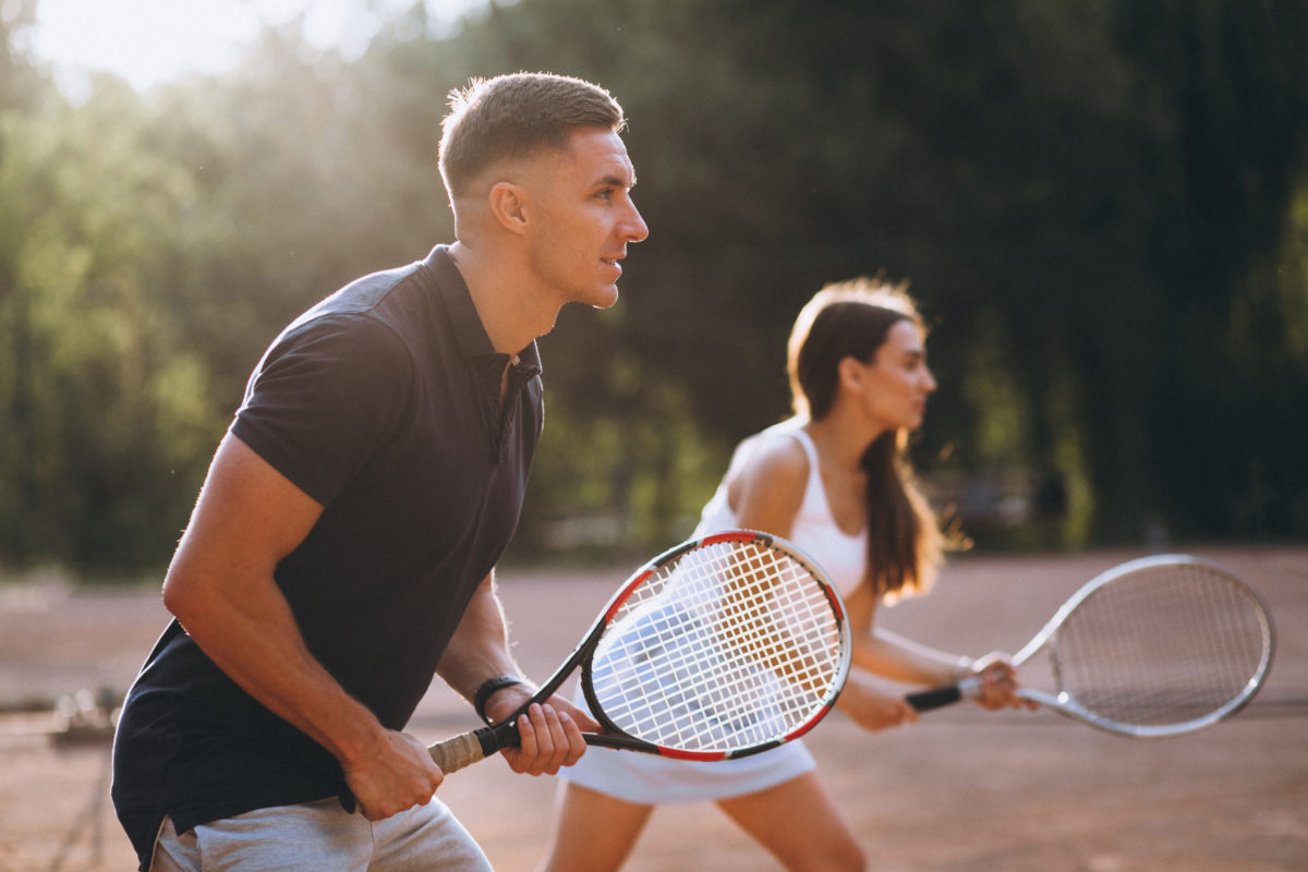 Squash / Tenis / Paddle