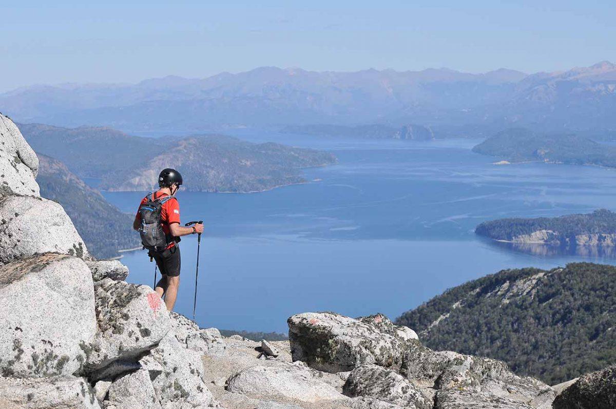 Trekking / Senderismo / Running