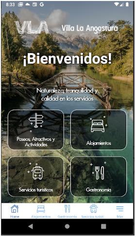 "La Secretaría de Turismo, ya tiene su APP ""Turismo VLA"""