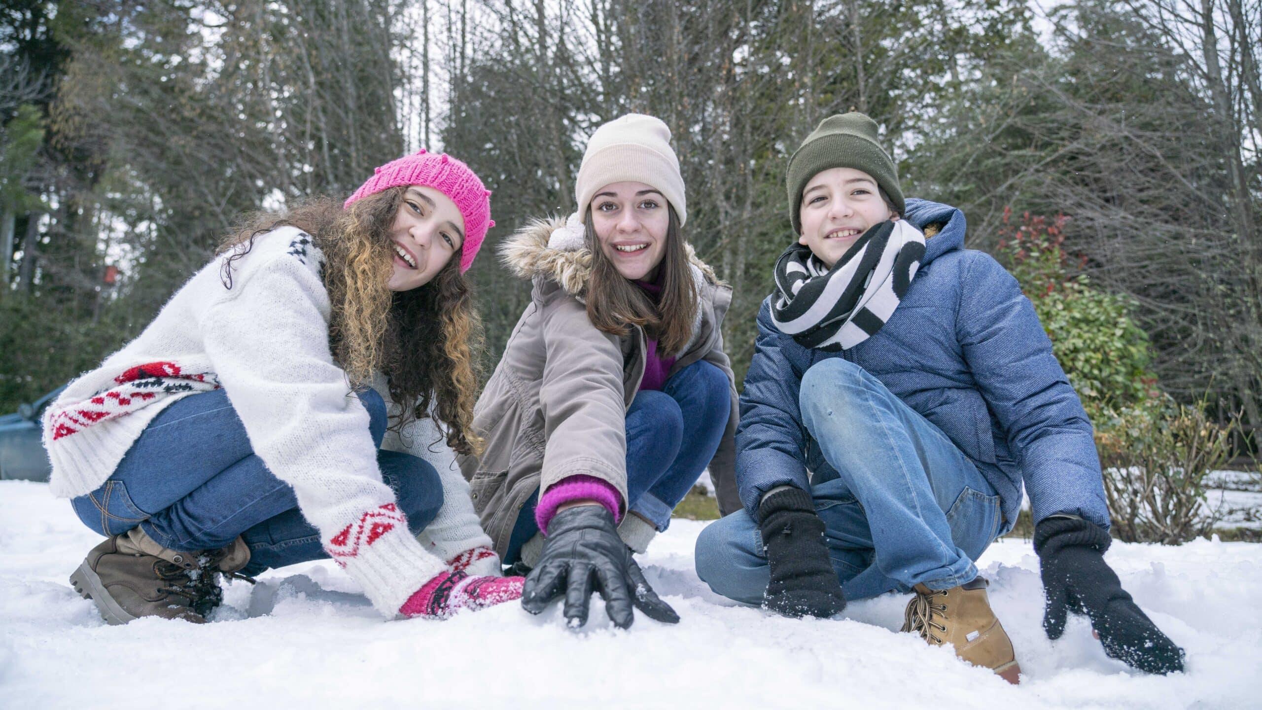 Disfrutá Angostura en Invierno